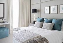 Bedroom Ideas / by Yamili L