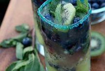 Adult beverages/Mindi Meds / by Mindi B