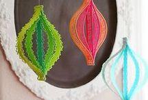 Craft Ideas / by Sandra Fox