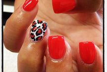 nails / by Trudy Wiebe