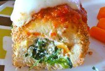 Main Dish Ideas / by Kandyce Keller