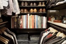 Closets / by Darlene Chavez