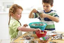 Eco Families/Eco Children