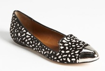For my feet... / Shoes to make you feel fabulous