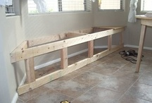 DIY Home Projects / by Yamili L
