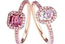 Diamonds are a girl`s best friends / Dreamy jewellery and acessories