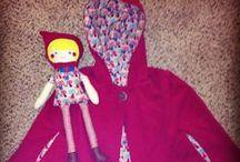 dolls / by Mindi B