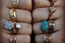 Jewelry / by Anna Herring
