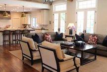 Home Style Favorites / Pretty Interiors
