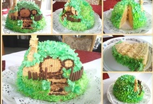 mom's cakes & cupcakes