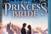 The Princess Bride!! / You keep using that word.... I do not think it means what you think it means. / by Megan Smith