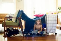 A Den is more than Space