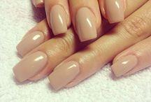 Nails / by Darlene Chavez