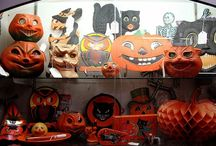Witches, pumpkins, ghosts, OH MY!! / by Ankrom Carr