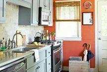 FUTURE HOME: Kitchen / by Josie Kaderly❣