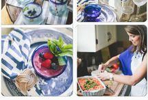 cookingandaconvo & blog inspiration