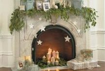 christmas / Decor, recipes, gift wrap ideas. / by Marie Knox