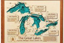Michigan / I Love Michigan-scenic and fun