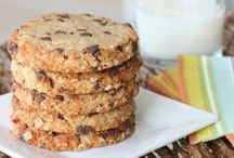 Deliciousness: Cookies / Roll them, drop them, bake them: oh so many cookies!