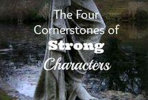Writing:  Creating Characters