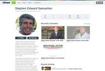 Stephen Edward Samuelian Videos / Stephen Edward Samuelian