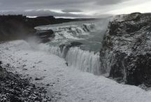 Iceland Inspiration / Images from my Iceland Knitting Tour