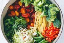 Food-VEGTABLES