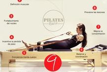 Beneficios del Pilates / En que nos Beneficia el Pilates.  Ejercicios e información que te ayudará a entender más sobre este método. Incluiremos ejercicios para todos los niveles: básico, medio y avanzado.