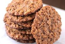 FOOD-COOKIES AND BARS / Cookie AND BAR recipes