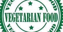 Food--Vegetarian / Vegetarian diet