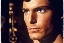 Superman: Christopher Reeve