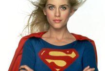 Supergirl: Hellen Slater