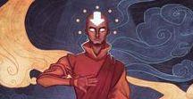 Avatar the Last Airbender / Legend of Korra