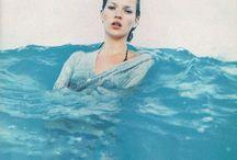 Kate Moss | fashion icon