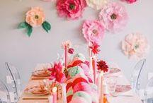 oslavy a pikniky / nápady na oslavy a pikniky