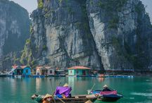 Vietnam / Best photos of Vietnam