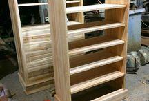 AK meubel / Produk AK meubel