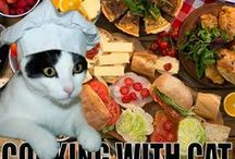 Cooking With Cat | Best Recipes