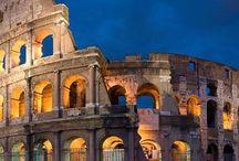 Italie / Voyage