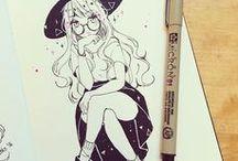 Desenho / arte