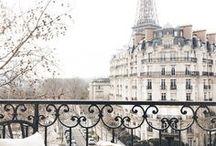 .. honeymoon .. / Our favorite honeymoon spots