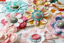 So many crafts so little time