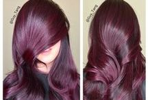 I'm a hairdresser<3 / Hair Styles and colors that I absolutely love! / by Paige Findley