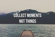 quotes / by Victoria Garner