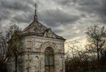 Orthodoxy / by Sara Staff