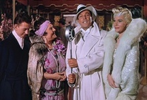 {film} Just Singin' in the Rain / The 1952 film Singin' in the Rain | staring Gene Kelly, Debbie Reynolds, and Donald O'Connor / by Sereina