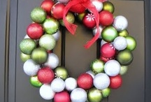 wreaths / by Hayley Smith
