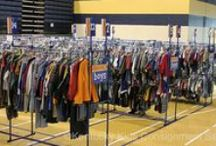 What does a Kentucky Kids Consignment Sale look like?