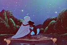 {disney} Animated Films & Shorts / by Sereina