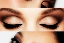 Powder room: Eyes MakeUp